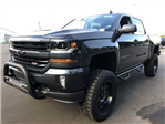 2018 Silverado 1500 Crew Cab 4x4,  Pickup #180782 - photo 7