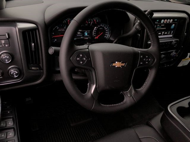 2018 Silverado 3500 Crew Cab 4x4,  Pickup #180812 - photo 19