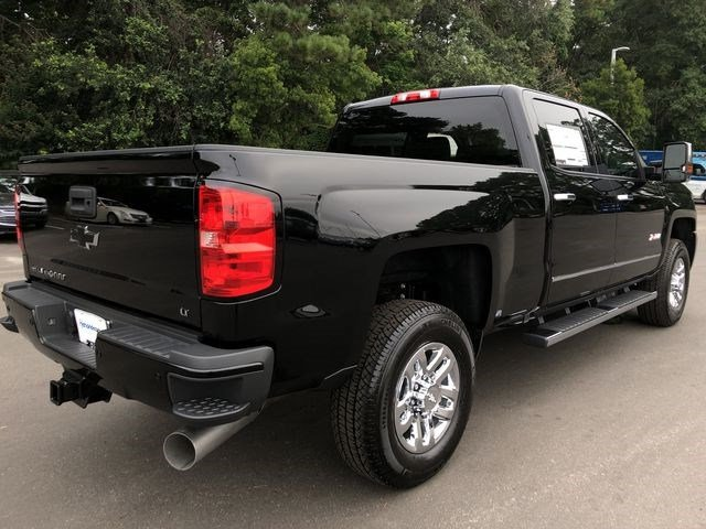 2018 Silverado 3500 Crew Cab 4x4,  Pickup #180812 - photo 2