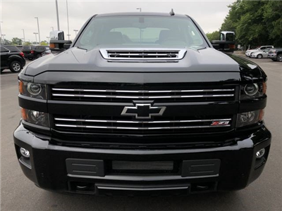 2018 Silverado 3500 Crew Cab 4x4,  Pickup #180812 - photo 8