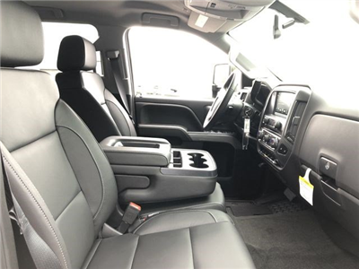 2018 Silverado 3500 Crew Cab 4x4,  Pickup #180812 - photo 17