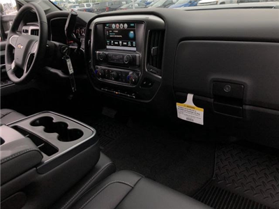 2018 Silverado 3500 Crew Cab 4x4,  Pickup #180812 - photo 18