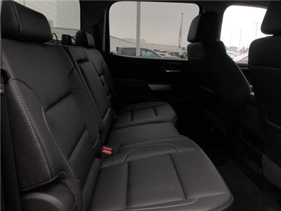 2018 Silverado 3500 Crew Cab 4x4,  Pickup #180812 - photo 21