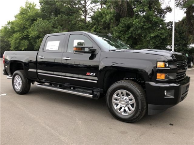 2018 Silverado 3500 Crew Cab 4x4,  Pickup #180812 - photo 38