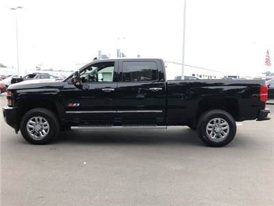 2018 Silverado 3500 Crew Cab 4x4,  Pickup #180812 - photo 6