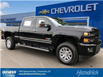 2018 Silverado 3500 Crew Cab 4x4,  Pickup #180812 - photo 1