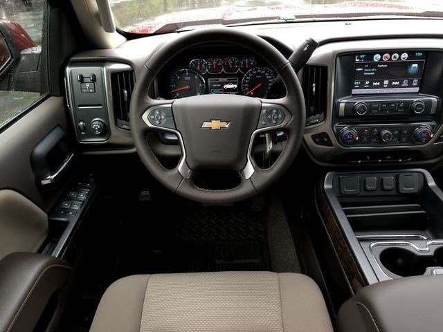2018 Silverado 1500 Crew Cab 4x2,  Pickup #180861 - photo 25