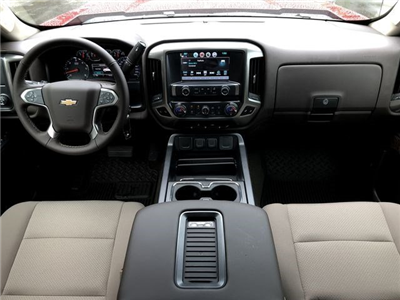 2018 Silverado 1500 Crew Cab 4x2,  Pickup #180861 - photo 24