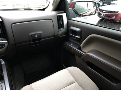 2018 Silverado 1500 Crew Cab 4x2,  Pickup #180861 - photo 26