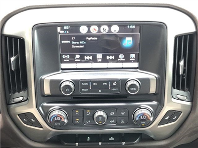 2018 Silverado 1500 Crew Cab 4x2,  Pickup #180861 - photo 27