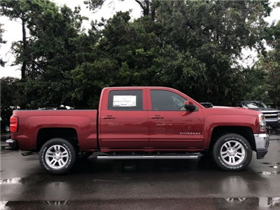 2018 Silverado 1500 Crew Cab 4x2,  Pickup #180861 - photo 3