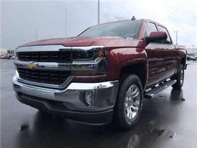 2018 Silverado 1500 Crew Cab 4x2,  Pickup #180861 - photo 7