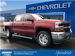 2018 Silverado 1500 Crew Cab 4x2,  Pickup #180861 - photo 1