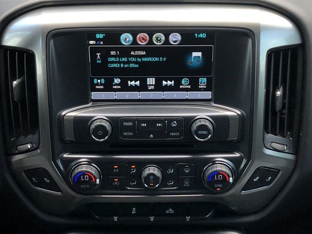2018 Silverado 1500 Crew Cab 4x2,  Pickup #180873 - photo 27