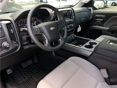 2018 Silverado 1500 Crew Cab 4x2,  Pickup #180873 - photo 20