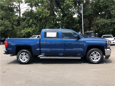 2018 Silverado 1500 Crew Cab 4x2,  Pickup #180873 - photo 3