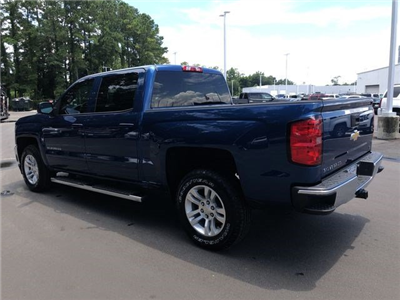 2018 Silverado 1500 Crew Cab 4x2,  Pickup #180873 - photo 5