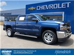 2018 Silverado 1500 Crew Cab 4x2,  Pickup #180873 - photo 1