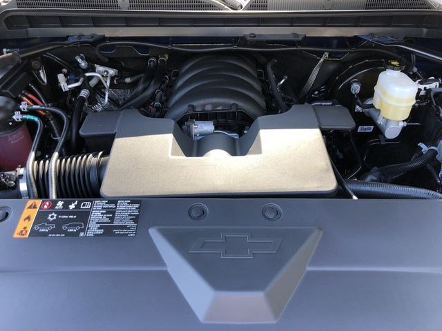 2018 Silverado 1500 Crew Cab 4x2,  Pickup #180878 - photo 36
