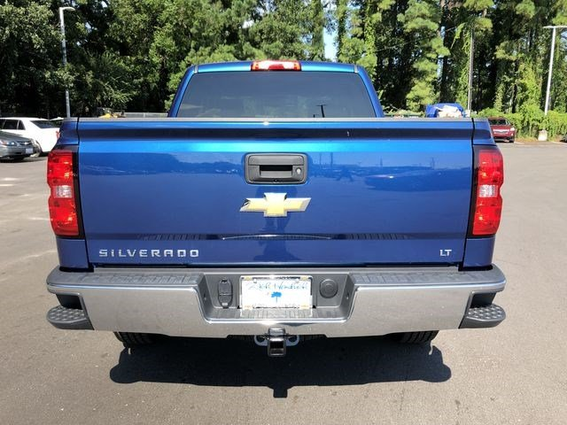 2018 Silverado 1500 Crew Cab 4x2,  Pickup #180878 - photo 5