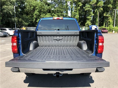 2018 Silverado 1500 Crew Cab 4x2,  Pickup #180878 - photo 15