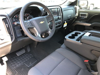 2018 Silverado 1500 Crew Cab 4x2,  Pickup #180878 - photo 20