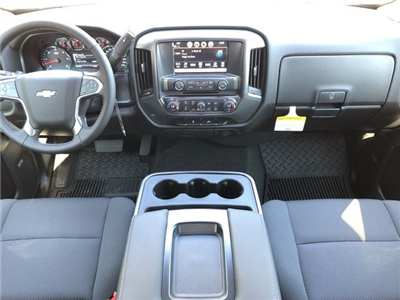 2018 Silverado 1500 Crew Cab 4x2,  Pickup #180878 - photo 24