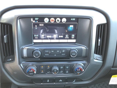 2018 Silverado 1500 Crew Cab 4x2,  Pickup #180878 - photo 27