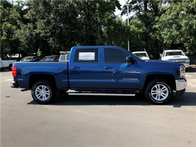2018 Silverado 1500 Crew Cab 4x2,  Pickup #180878 - photo 4