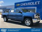 2018 Silverado 1500 Crew Cab 4x2,  Pickup #180878 - photo 1