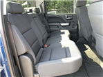 2018 Silverado 1500 Crew Cab 4x2,  Pickup #180878 - photo 22
