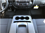 2018 Silverado 1500 Crew Cab 4x2,  Pickup #180878 - photo 28