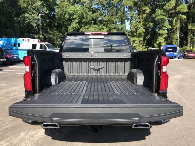 2019 Silverado 1500 Crew Cab 4x4,  Pickup #190028 - photo 11