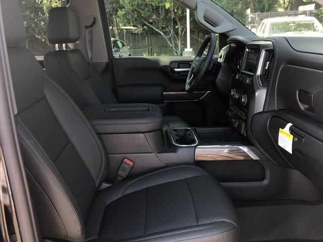 2019 Silverado 1500 Crew Cab 4x4,  Pickup #190028 - photo 15