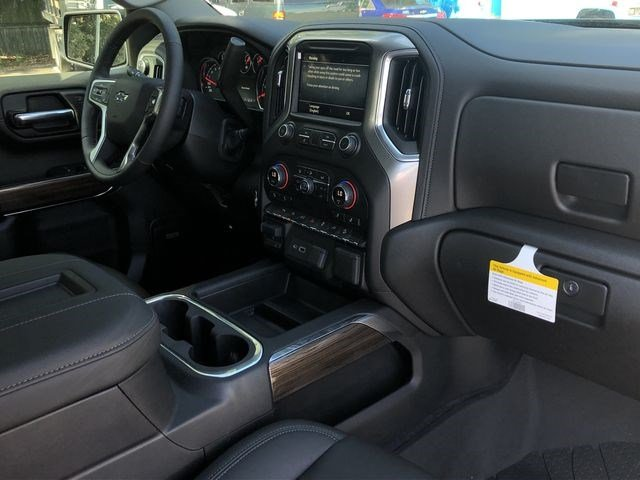 2019 Silverado 1500 Crew Cab 4x4,  Pickup #190028 - photo 16