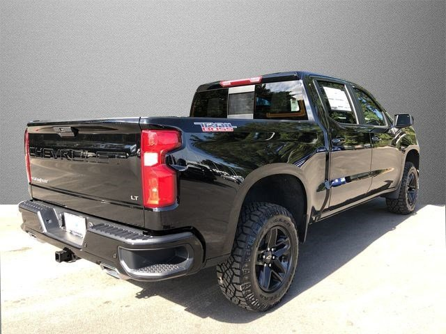 2019 Silverado 1500 Crew Cab 4x4,  Pickup #190028 - photo 2