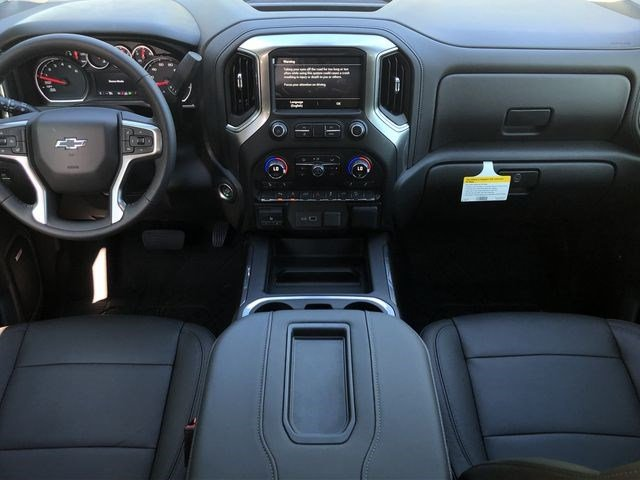 2019 Silverado 1500 Crew Cab 4x4,  Pickup #190028 - photo 21