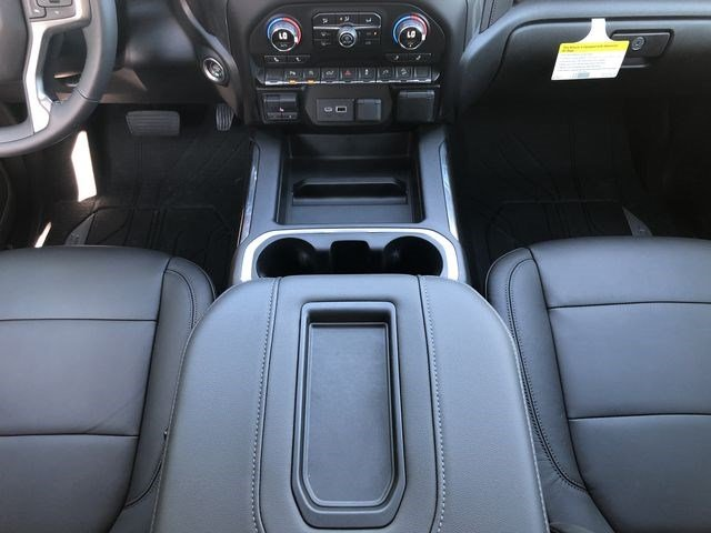 2019 Silverado 1500 Crew Cab 4x4,  Pickup #190028 - photo 25