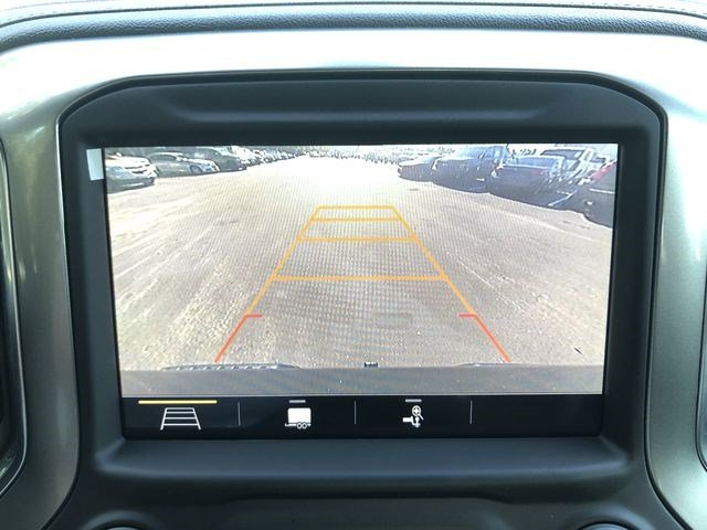 2019 Silverado 1500 Crew Cab 4x4,  Pickup #190028 - photo 26