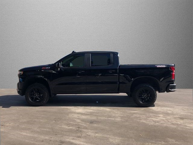 2019 Silverado 1500 Crew Cab 4x4,  Pickup #190028 - photo 4