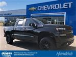 2019 Silverado 1500 Crew Cab 4x4,  Pickup #190028 - photo 1
