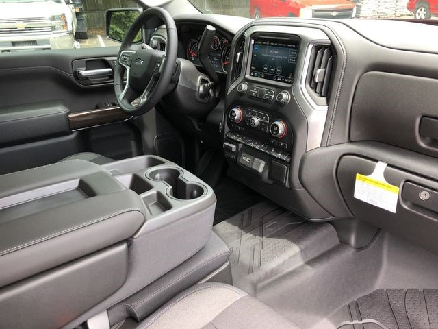 2019 Silverado 1500 Crew Cab 4x4,  Pickup #190033 - photo 16