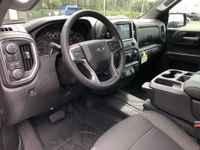 2019 Silverado 1500 Crew Cab 4x4,  Pickup #190033 - photo 17