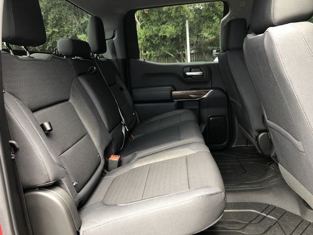 2019 Silverado 1500 Crew Cab 4x4,  Pickup #190033 - photo 19