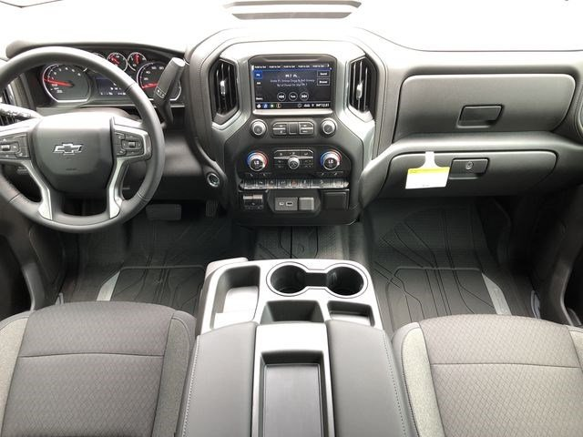 2019 Silverado 1500 Crew Cab 4x4,  Pickup #190033 - photo 21