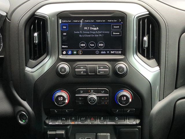 2019 Silverado 1500 Crew Cab 4x4,  Pickup #190033 - photo 24