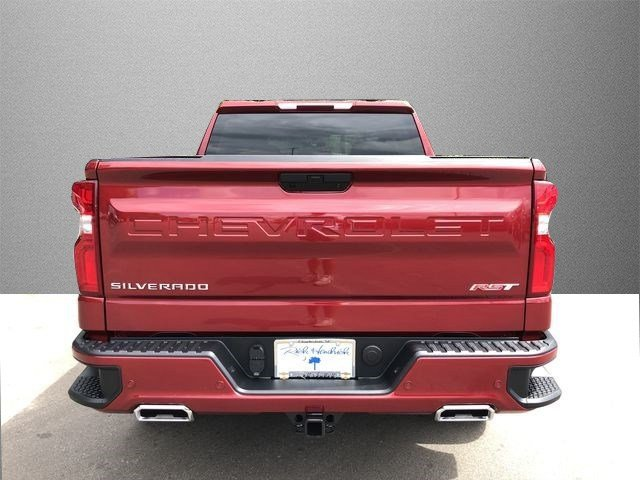 2019 Silverado 1500 Crew Cab 4x4,  Pickup #190033 - photo 3