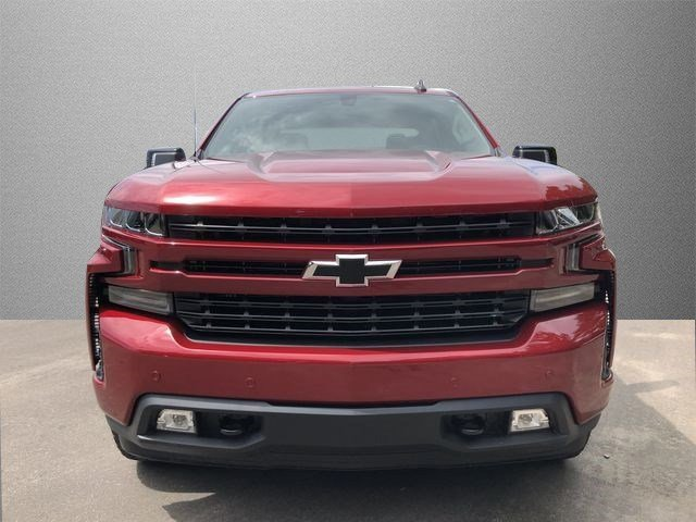 2019 Silverado 1500 Crew Cab 4x4,  Pickup #190033 - photo 5
