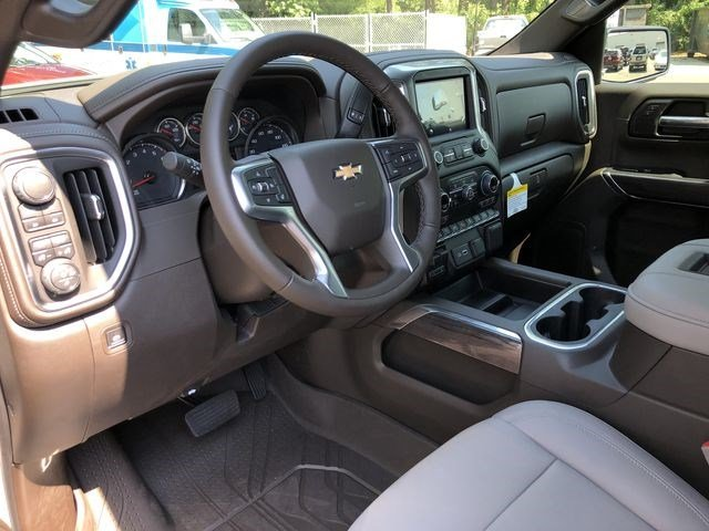 2019 Silverado 1500 Crew Cab 4x4,  Pickup #190035 - photo 17