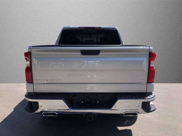 2019 Silverado 1500 Crew Cab 4x4,  Pickup #190035 - photo 3